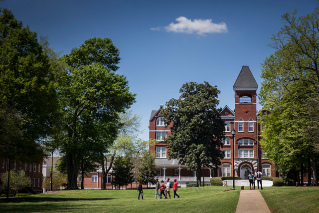 Welcoming Morehouse College to the Coursera partner community